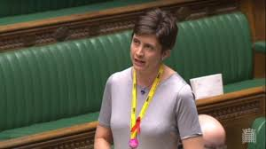 Alison Thewliss MP