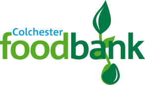 Colchester Foodbank logo