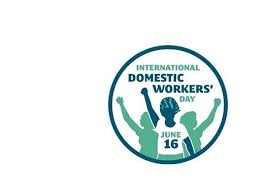 Int Domestic Workers Day