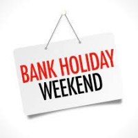 Two Bank Holidays Coming on May 3 and May 31 These are when Benefits Get Paid