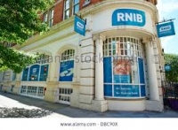 RNIB Cymru Teaming Up to Big Lottery Fund Over Missed Benefits