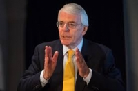 John Major Warns of Poll Tax Style Riots Potentially Caused by Universal Credit