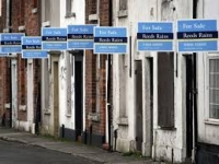 The January Blues and Mortgage Repossessions Are Both on The Increase Says the Data