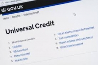 Tories Trying to Keep Universal Credit Claimants In The Dark Say SNP