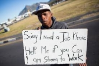 Half a Million Jobs Lost in Just Three Months in South Africa
