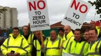 Tories Using Sanctions Threat to Force Low Paid Into Zero-Hours Contracts