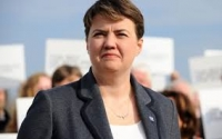 Tory Ruth Davidson Says Cash Is There for Winter Fuel