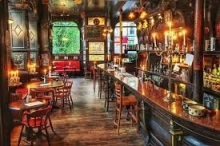 Number of Pubs Increase Slightly After Years of Decline