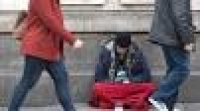 National Youth Homeless Strategy Petition Signed by 10,700 People