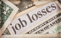 US and Spanish Job Losses Soar