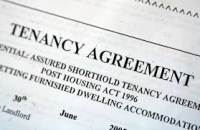 Bill to Protect Tenants Gets Second Reading