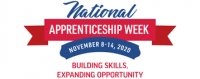 U.S. Department of Labor Announces Kick-Off of Sixth Annual National Apprenticeship Week